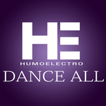 HUMO ELECTRO - Dance All (Front Cover)