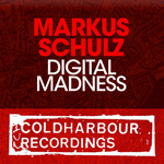 SCHULZ, Markus - Digital Madness (Transmission 2011 Theme) (Front Cover)
