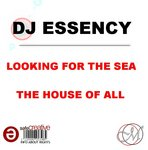 DJ ESSENCY - Looking For The Sea (Front Cover)