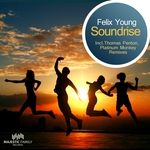 YOUNG, Felix - Soundrise (Front Cover)