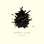 URBAN CONE - Freak (Front Cover)