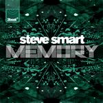 STEVE SMART - Memory (Front Cover)