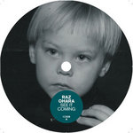 OHARA, Raz - See It Coming (Front Cover)