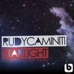 CAMINITI, Rudy - Starlight (Front Cover)