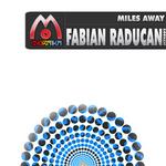 RADUCAN, Fabian - Miles Away (Front Cover)