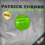 TURNER, Patrick - Breaking The Tide (Front Cover)