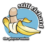 PLAYERS UNION, The - Stiff Richard (Front Cover)