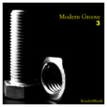 VARIOUS - Modern Groove 03 (Front Cover)