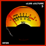 VARIOUS - Club Culture 03 (Front Cover)