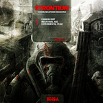 STRONTIUM - Communications Received (Front Cover)