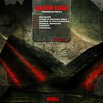 RAZOR EDGE - Prodigious Part 2 (Front Cover)