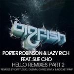 Hello (remixes Part 2)