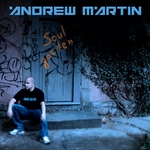 MARTIN, Andrew - Soul Garden (Front Cover)