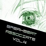 VARIOUS - Breakbeat Associate Vol 4 (Front Cover)