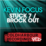 FOCUS, Kevin - Stuck 7 (Front Cover)