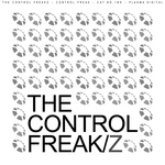 CONTROL FREAKZ, The - Control Freak (Front Cover)