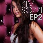 SOZZI, Kim - EP 2 (Front Cover)