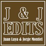 MONTIEL, Jorge/JUAN LAYA - Everybody's Wish (Front Cover)