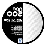 MONTANO, Mike - Copy Vibe & Paste Love (Front Cover)