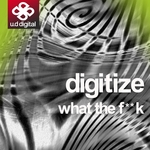 DIGITIZE - WTF (Front Cover)