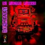 DJ PIETRO RUOCCO - Techbaby (Front Cover)