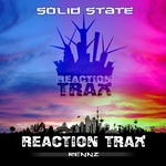 RENNZ - Solid State (Front Cover)