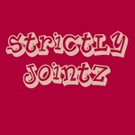 FUNK YOU VERY MUCH - Strictly Jointz Volume 4 (Front Cover)