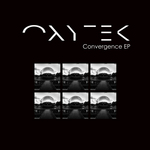 OXYTEK - Convergence (Front Cover)