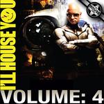 VARIOUS - IHU V4 Vibe Boutique Sampler (Front Cover)