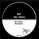 TASI - She's Eloisa (Front Cover)