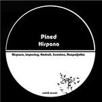 Pined - Hispana (Front Cover)