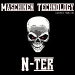 N-TER - Maschinen Technology (Front Cover)