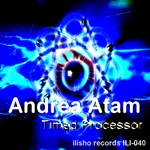 ATAM, Andrea - Timed Processor (Front Cover)