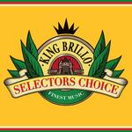 KING BRILLO - Selectors Choice (Front Cover)