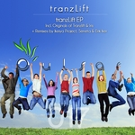 TRANZLIFT - TranzLift EP (Front Cover)