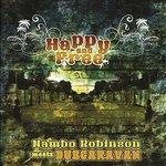 ROBINSON, Nambo/DUB CARAVAN - Happy & Free (Front Cover)