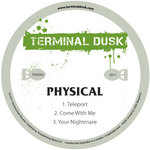 PHYSICAL - Teleport (Front Cover)