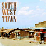 SOWETO - South West Town (Front Cover)
