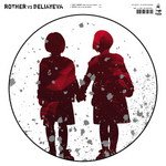 ROTHER, Anthony - Roses Remixes (Front Cover)