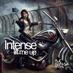 INTENSE - Lift Me Up / The Touch (Front Cover)