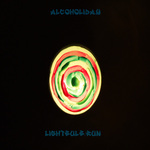 ALCOHOLIDAY - Future Harmony 001 Alcoholiday - Lightbulb (Front Cover)
