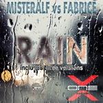 MISTERALF vs FABRICE - Rain (Front Cover)