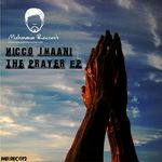 DOBLE, Paso presents NICCO IMAANI - The Prayer EP (Front Cover)