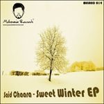 DOBLE, Paso presents SAID CHAARA - Sweet Winter EP (Incl remixes) (Front Cover)