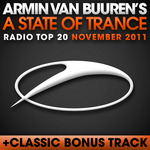A State Of Trance: Radio Top 20 - November 2011