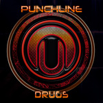 PUNXLINE/AZAX SYNDROM - Drugs (Front Cover)