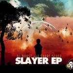 DJ DOUST/SHORT STUFF - Slayer EP (Front Cover)