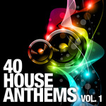 40 House Anthems Vol 1