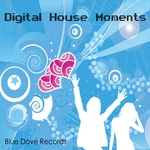 VARIOUS - Digital House Moments (Front Cover)