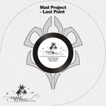 MAD PROJECT - Last Point (Front Cover)